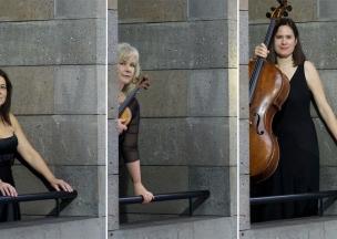 Sutherland Trio