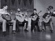 Melbourne Guitar Quintet