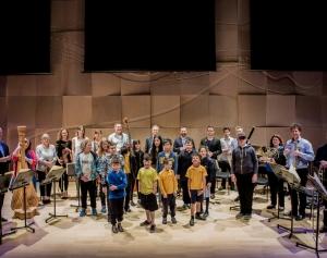 Meet the Instruments workshop