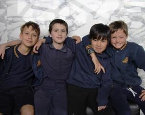 Sunshine Primary School 5