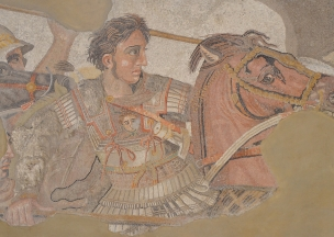 Battle of Issus - Alexander Detail.jpg