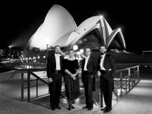 Melba Quartet