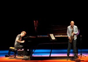 Joshua Redman & Brad Mehldau Duo