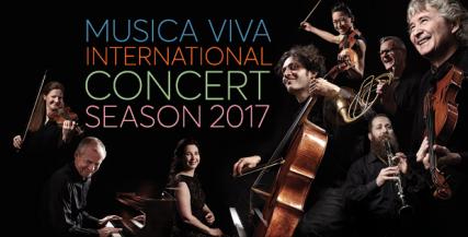 Musica Viva 2017