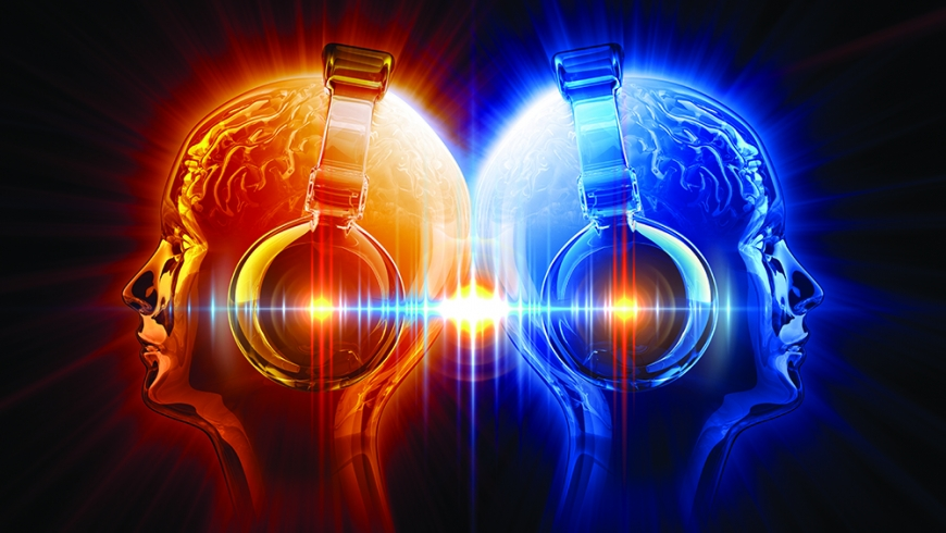 Music on the Mind