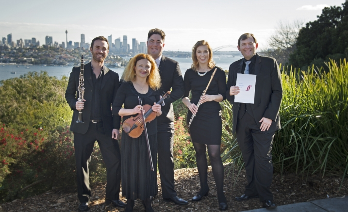 The Hourglass Ensemble