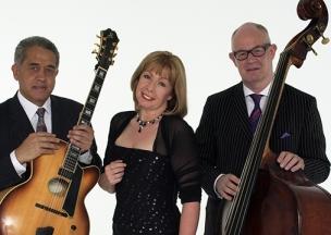 Janet Seidel Trio