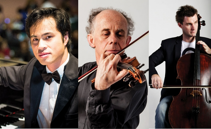 Hoang's Grand Trio