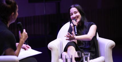 In Conversation with Zola Jesus