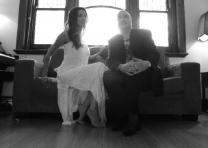 Alex and Nilusha