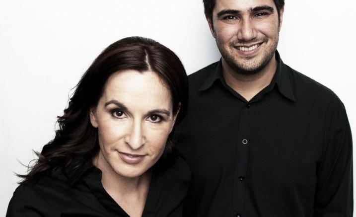 Zoe & Amir