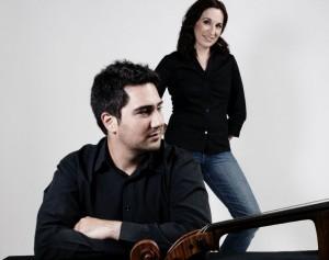 Zoe Knighton & Amir Farid