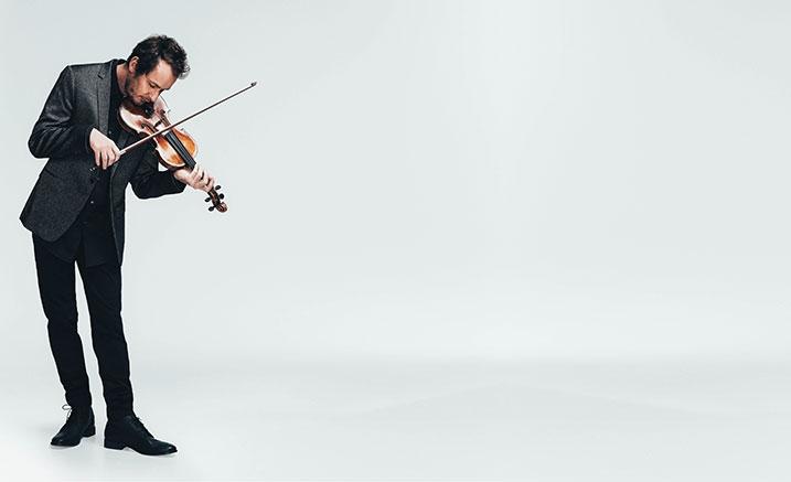 Intimate Mozart