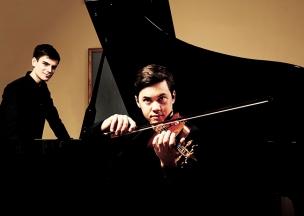 Benjamin Beilman & Andrew Tyson