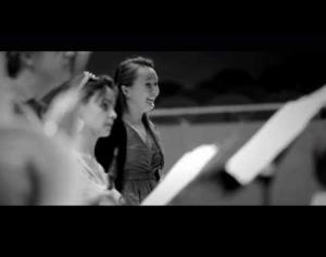 Julia Lezhneva - 'Alleluia'