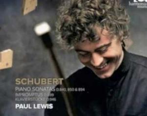 Paul Lewis Schubert D850