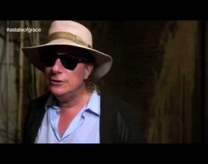 Gary Lucas talks A State of Grace: The Music of Tim & Jeff Buckley