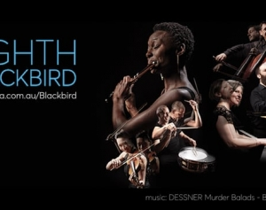 Eighth Blackbird perform in Melbourne!
