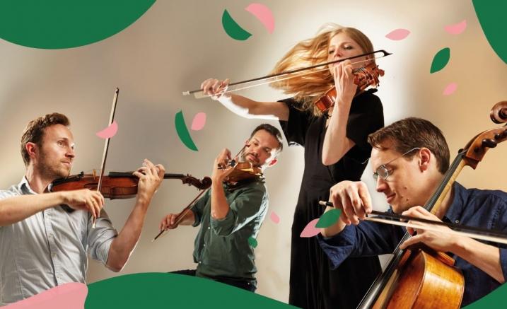 DOric Quartet.JPG