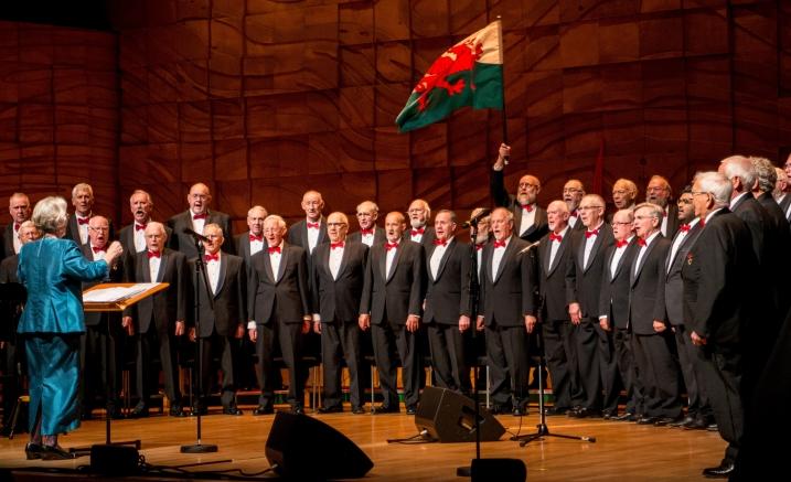 Welsh Choir