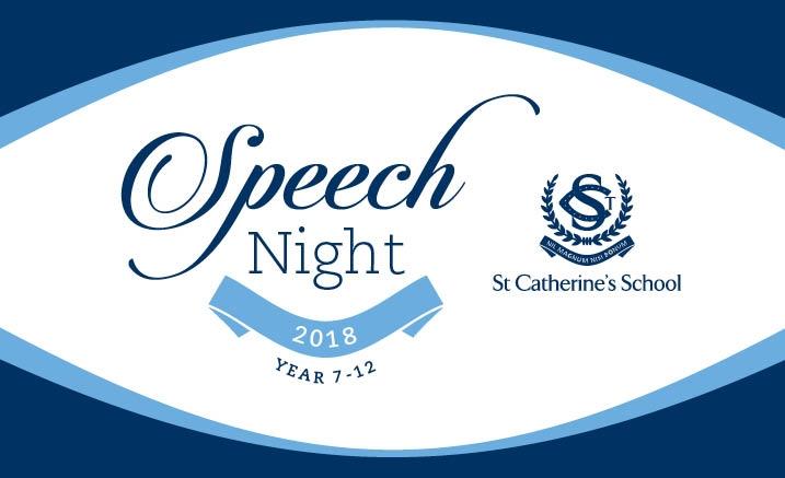 Speech Night