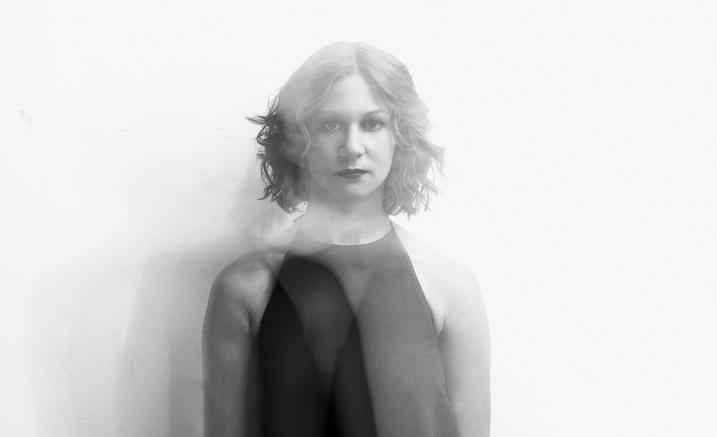Claire Cross