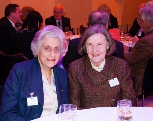 Patrons lunch 2012