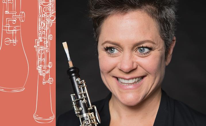 Baroque Oboe