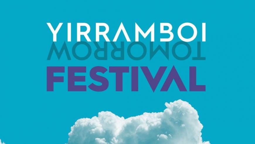 Image: YIRRAMBOI Festival