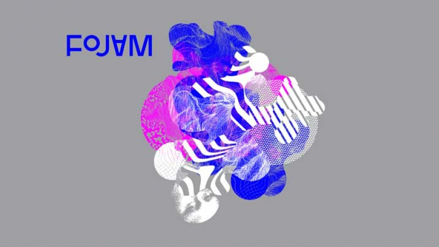 FOJAM logo