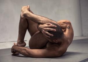 My Body, My Nation - Israel Aloni