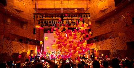 Melbourne Recital Centre's Fifth Birthday Celebration