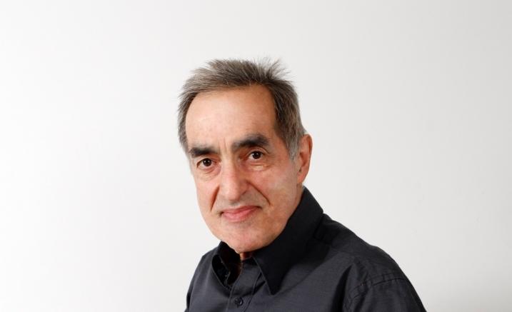 Geoffrey Saba