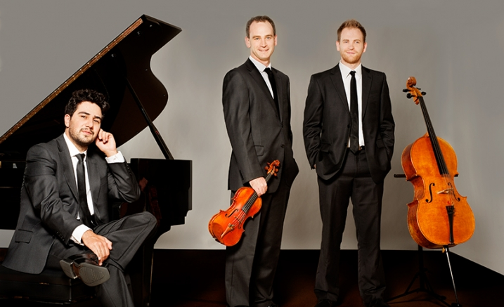 Benaud Trio