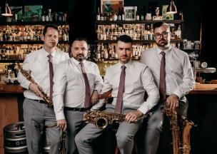 Nexus Quartet