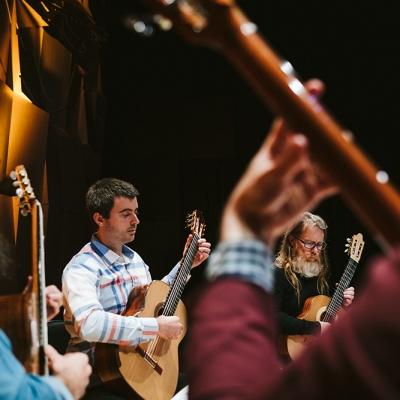 Melbourne Guitar Quartet