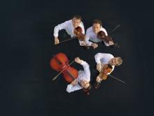 Debussy String Quartet