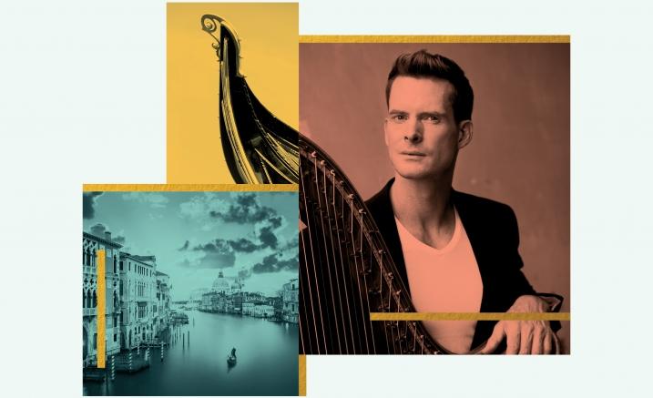 Vivaldi's Venice