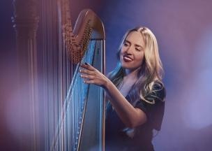 Harp Fantaisie