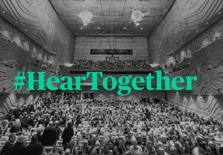 Hear Together This Fortnight