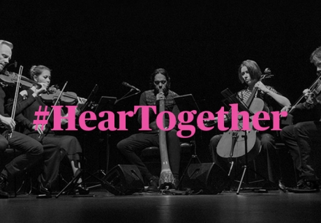 HearTogether Fortnight 4 Digital Program