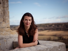 Author and musician, Anna Goldsworthy