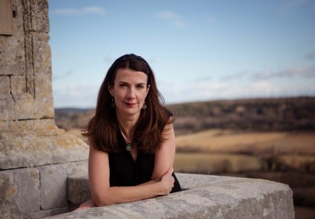 Anna Goldsworthy