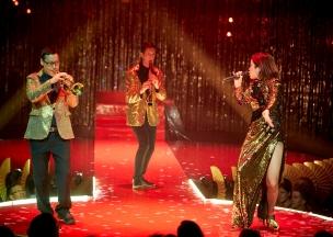 Shanghai Mimi Band