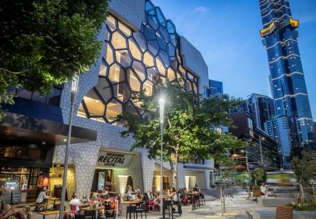 Melbourne Recital Centre