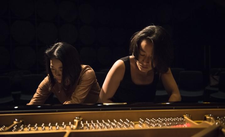 KIAZMA Piano Duo