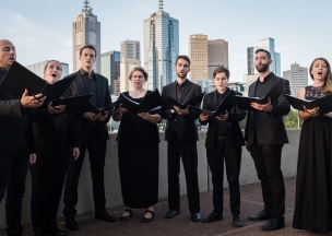 Gemma Turvey & The Consort of Melbourne