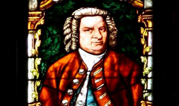J.S. Bach: Music for Reflection & Celebration