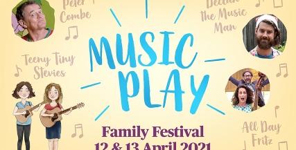 Music Play 2021