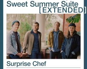 Surprise Chef